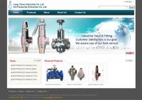企業網站設計-宜和興業